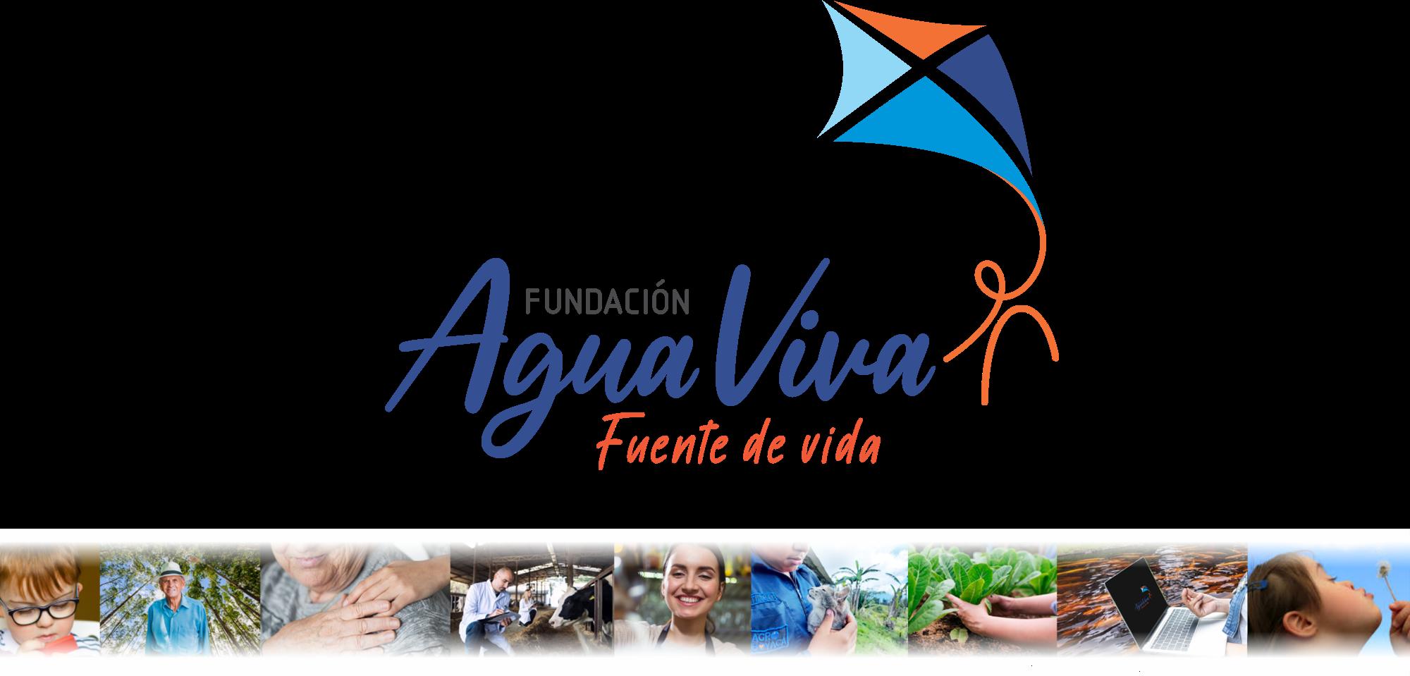 Fundación Agua Viva