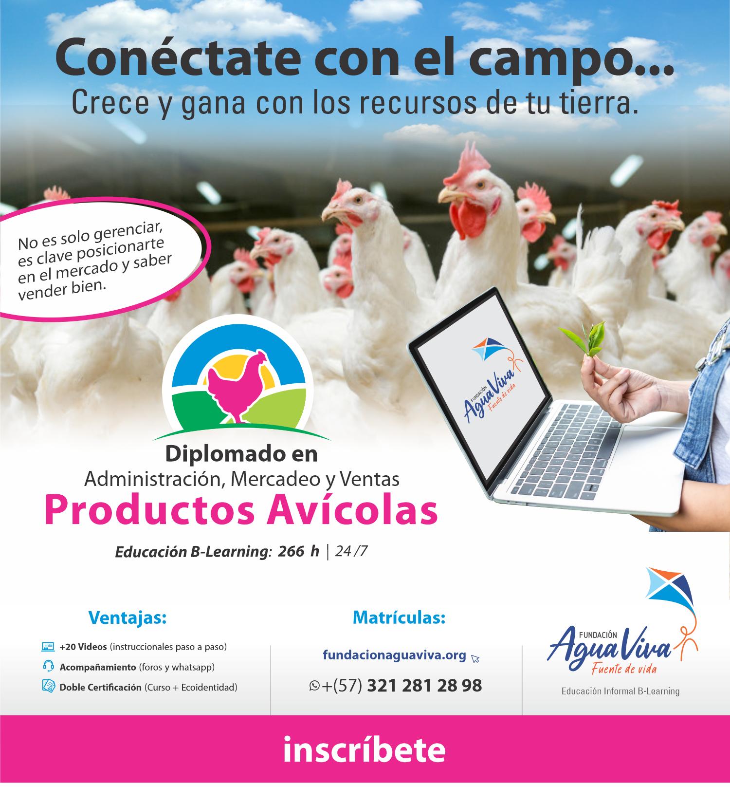Productos Avícolas